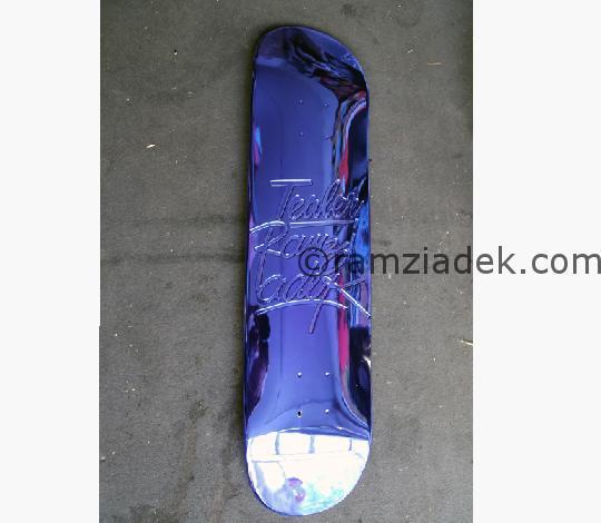 design and skateboard