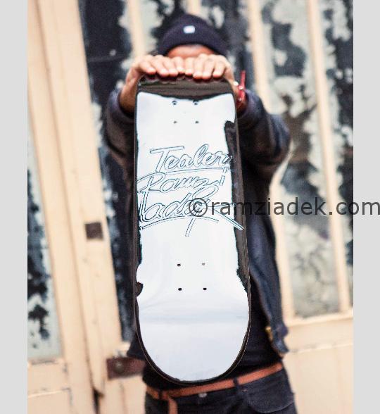 design and sk8 skate