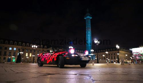 Place vendome paris mazda mx5