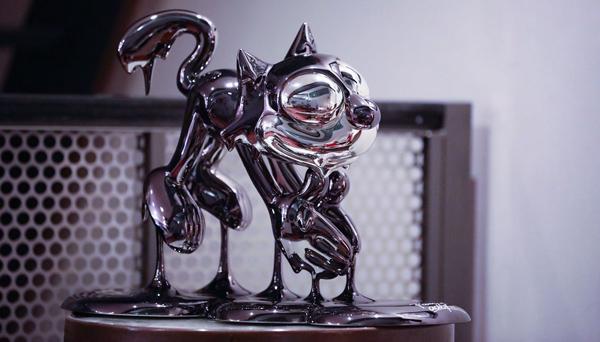 felix the cat by ramziadek